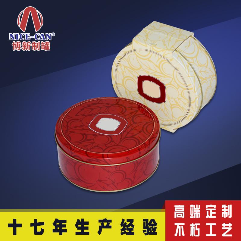 糖果铁盒包装|马口铁糖果盒|糖果罐包装 NC2267S-01
