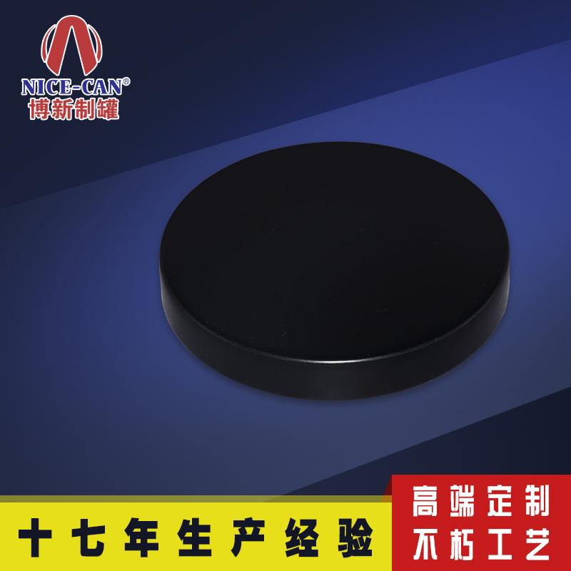 马口铁盒盖|金属盖|圆形铁皮盖子定制 NC3234-001