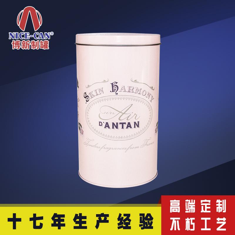 绿茶铁罐|茶叶小铁罐|速溶咖啡金属包装罐 NC2841A-002