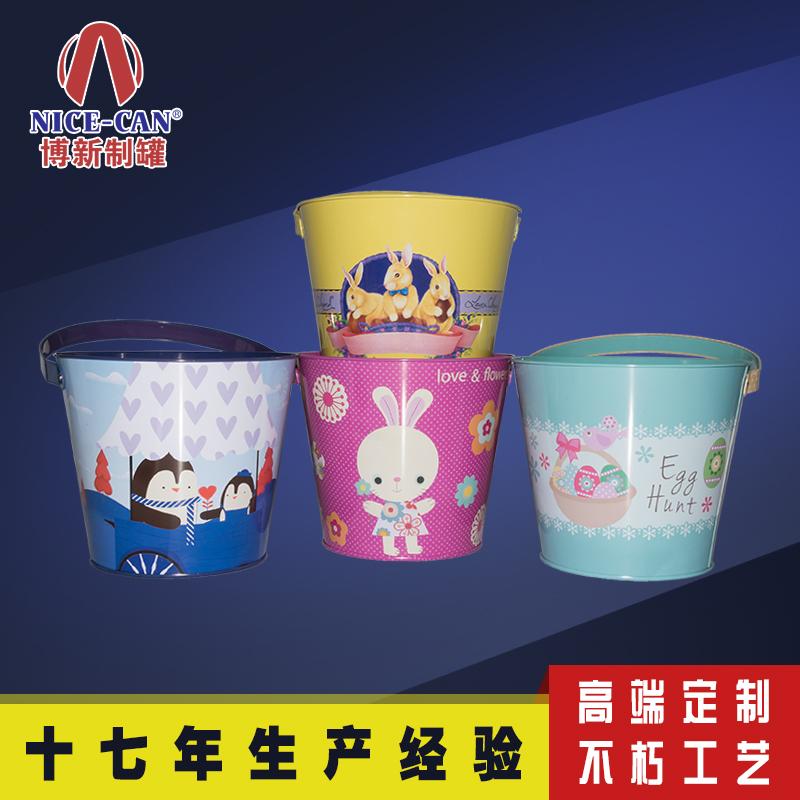 冰桶|马口铁桶|金属铁桶定制 NC2234