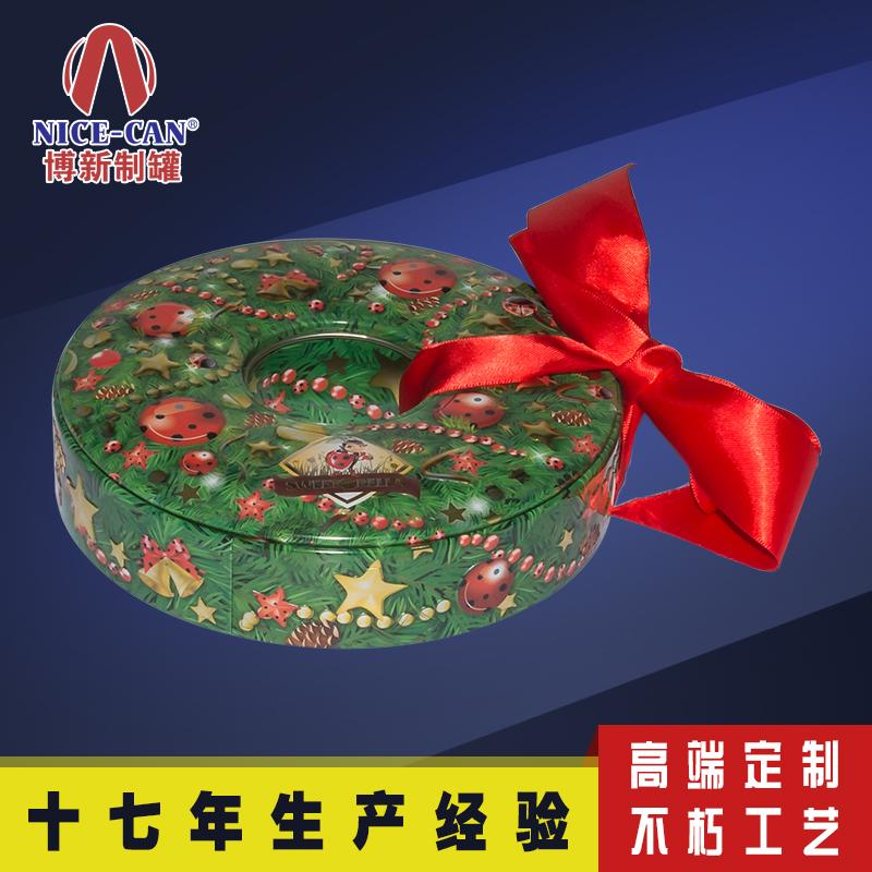 异形铁罐|礼品铁盒包装|糖果铁盒包装 NC2747A-003