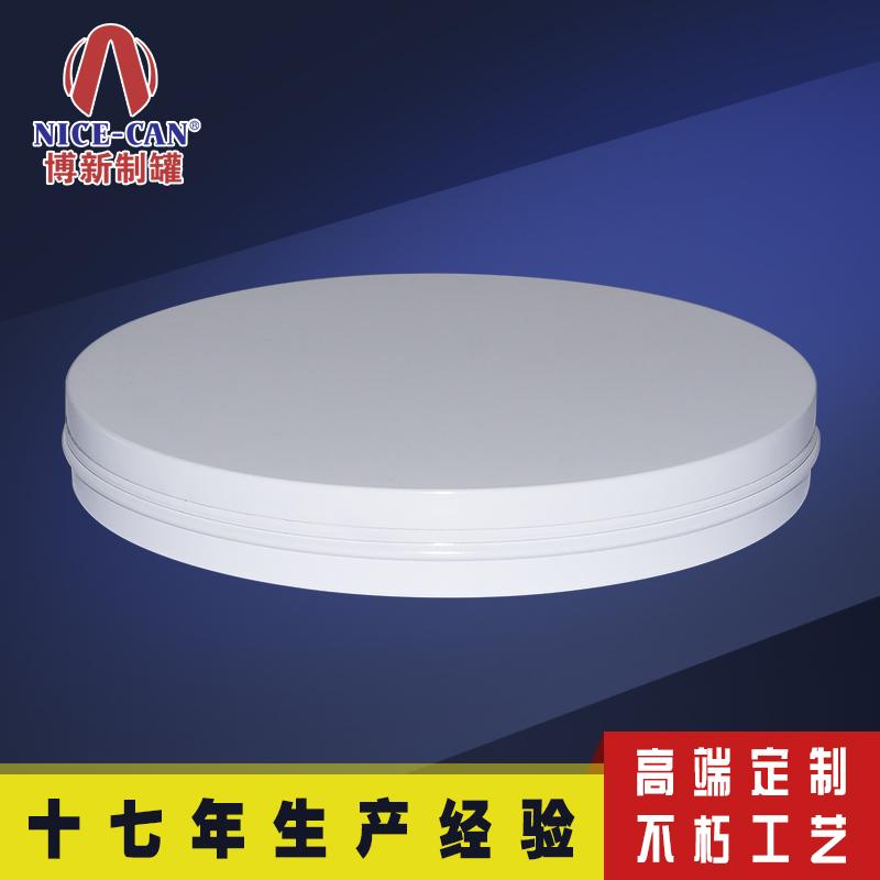 化妆品铁盒|圆形铁盒|药膏铁盒 NC2804