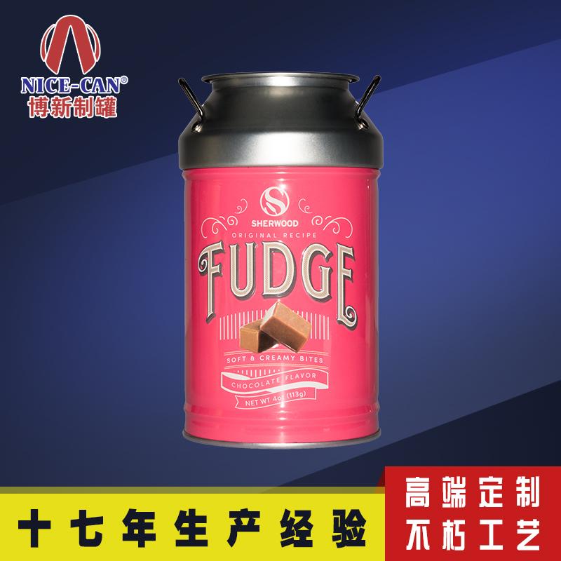 糖果铁罐|饼干铁罐|茶叶金属包装罐 NC3092-004