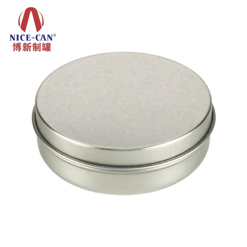 圆形铁盒|饰品铁盒|化妆品铁盒|CD铁盒 NC2656