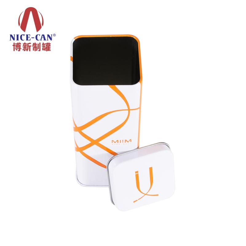 眼镜铁盒|Mi!M系米眼镜铁盒包装|长方形马口铁盒 NC2897-003