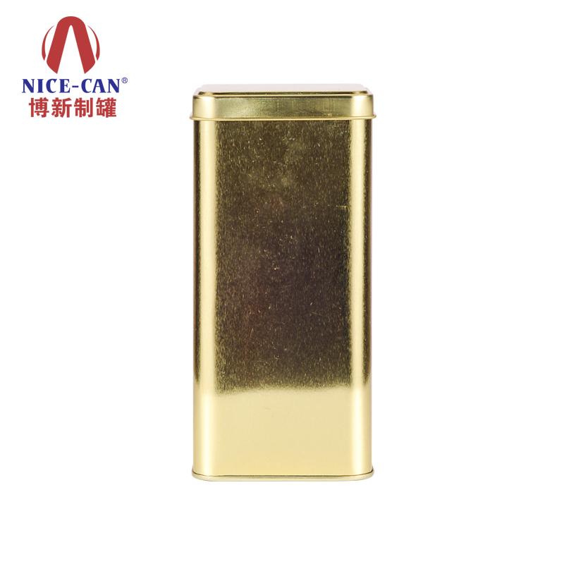 长方形铁盒|枸杞铁盒|茶叶包装铁盒|铁盒加工厂 NC2339