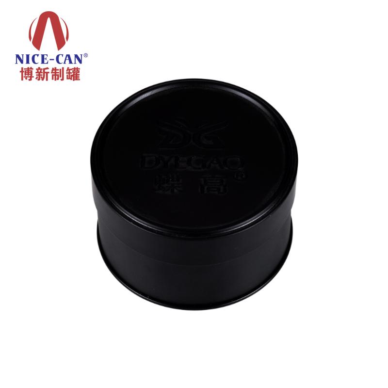 圆形铁罐|保健品铁盒|马口铁罐|化妆品小铁盒 NC2853-018