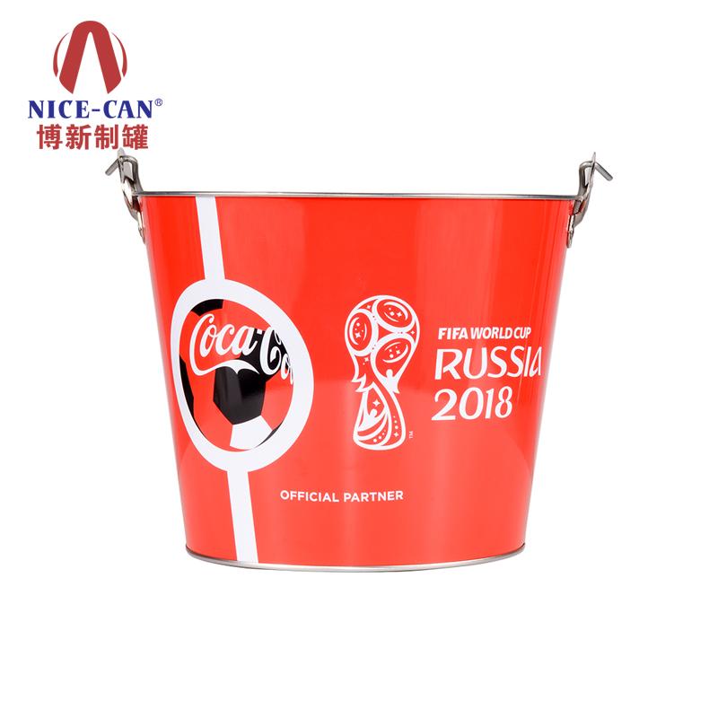 冰桶|印铁制罐厂家|马口铁桶|马口铁罐|金属制品 NC2365-061