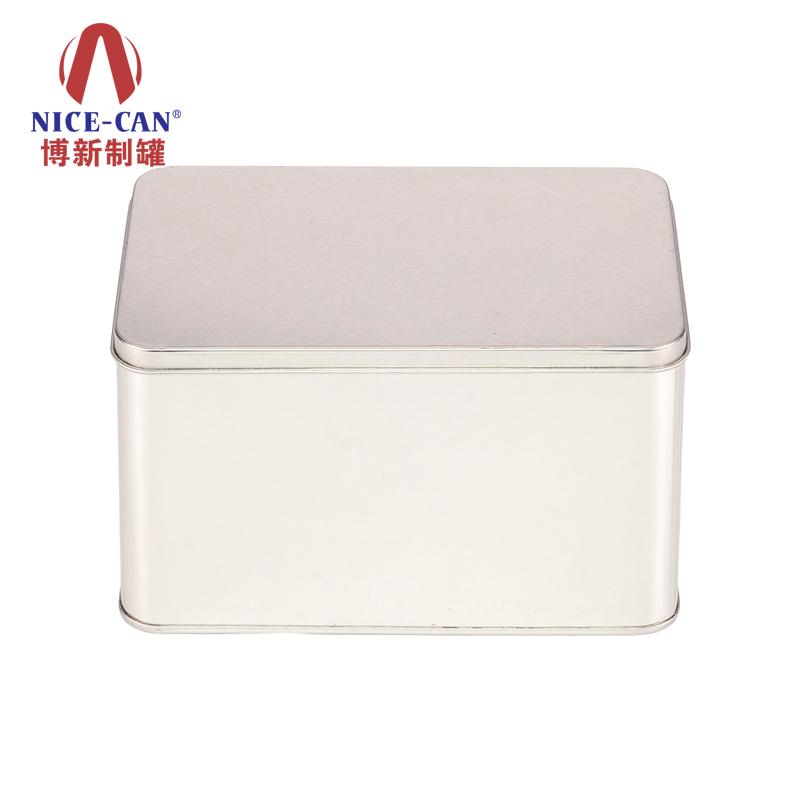 包装铁盒|马口铁收纳盒|化妆品铁盒|铁盒定制 NC2765