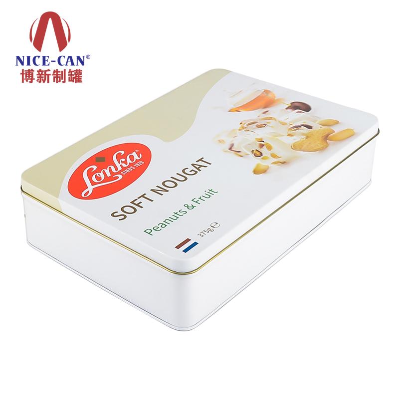 铁盒糖果盒|糖果铁盒子|糖果铁皮盒 NC2458B-002