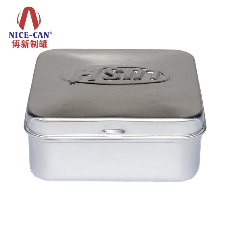 肥皂金属盒|手工肥皂金属盒|马口铁肥皂盒 NC2861-001