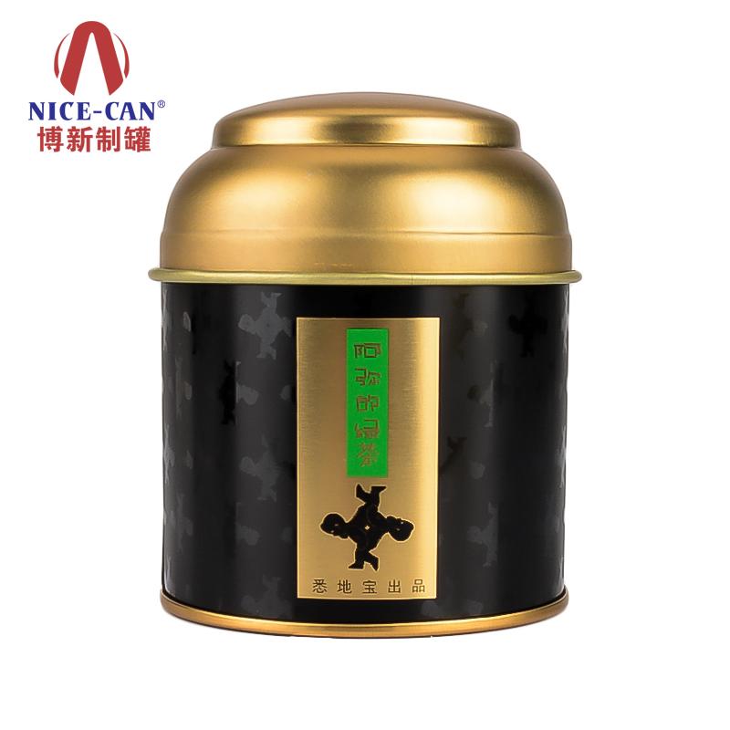铁制茶叶罐|茶叶铁罐|铁罐茶叶包装 NC2934-057