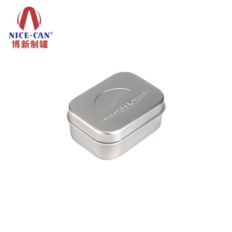手工皂包装铁盒|肥皂铁盒|香皂铁盒 NC3144-002