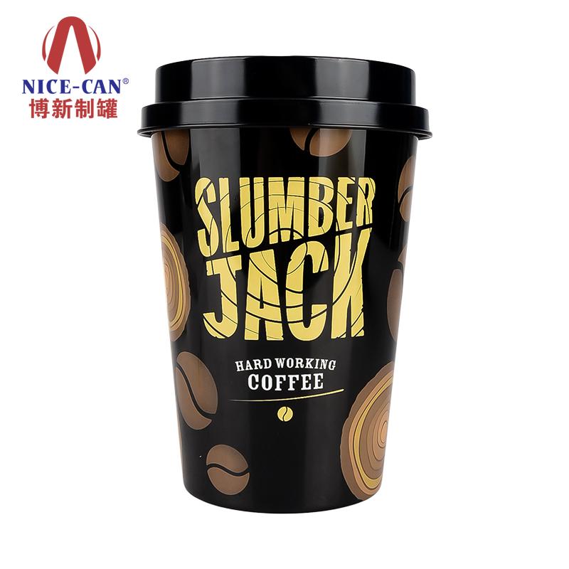 咖啡包装铁罐|马口铁咖啡罐|雀巢咖啡马口铁罐 NC3273-001