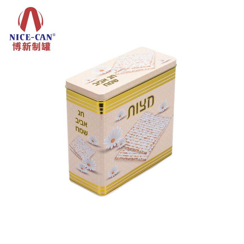 茶包铁盒|袋泡茶铁盒包装定做 NC2798-003