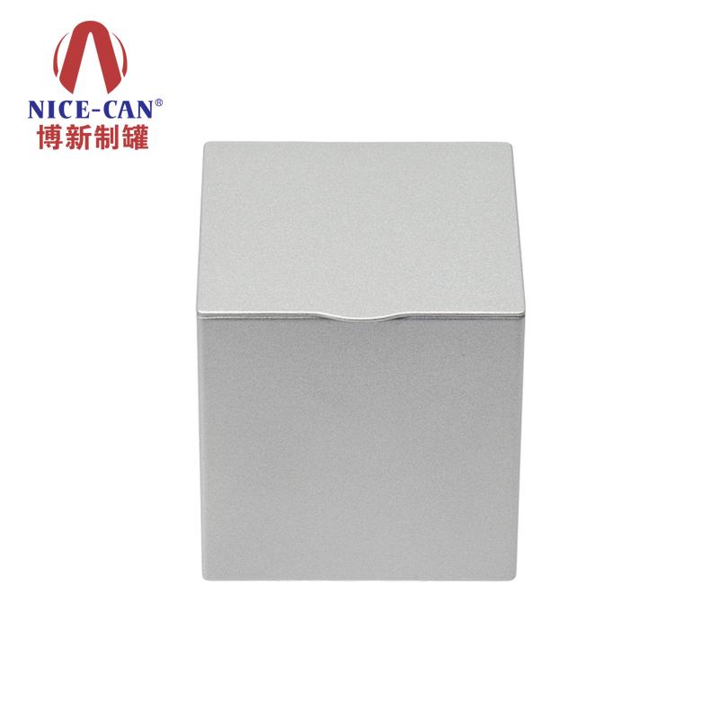 正方形铁盒|马口铁糖果盒|食品铁盒包装 NC3284