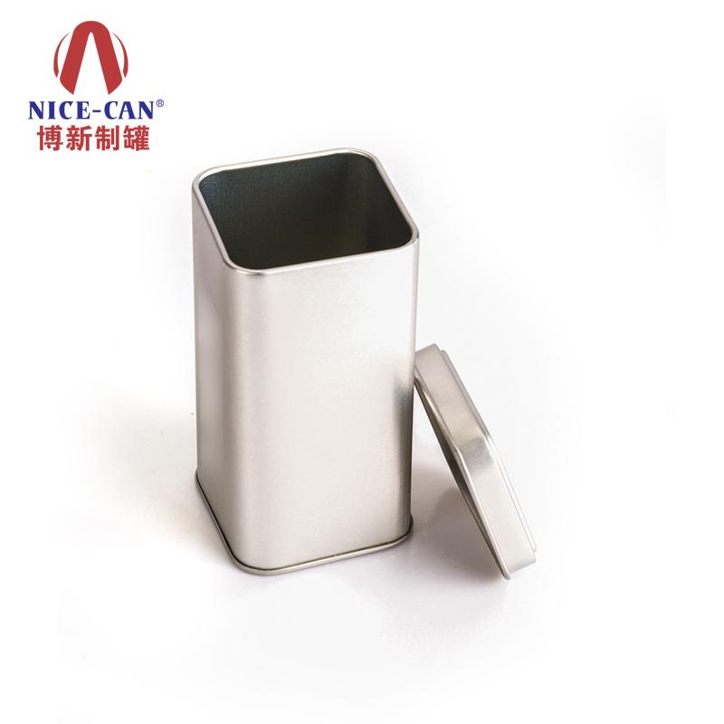 方形茶叶罐|马口铁茶叶罐|通用铁盒包装 NC2522