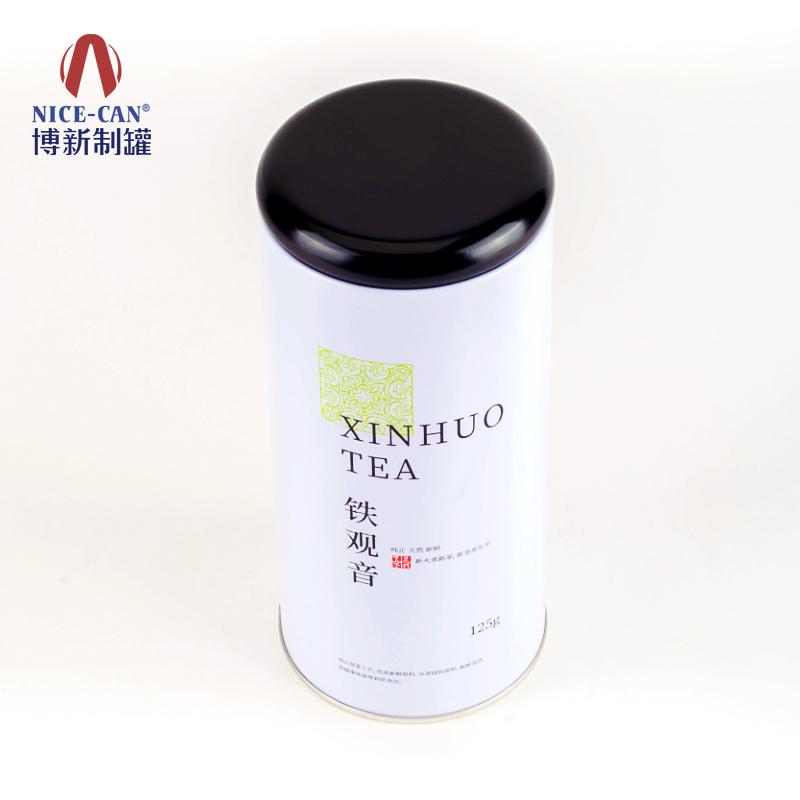 铁观音茶叶罐|通用茶叶罐| NC2849D-030