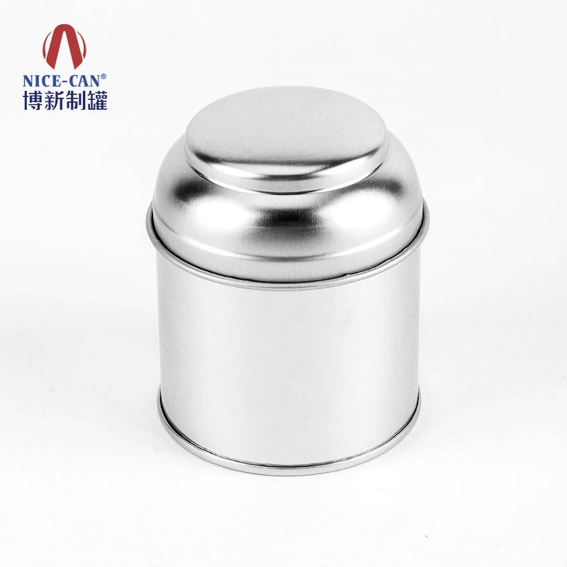 蘑菇头茶叶罐|茶叶铁罐|茶叶罐包装 NC2934