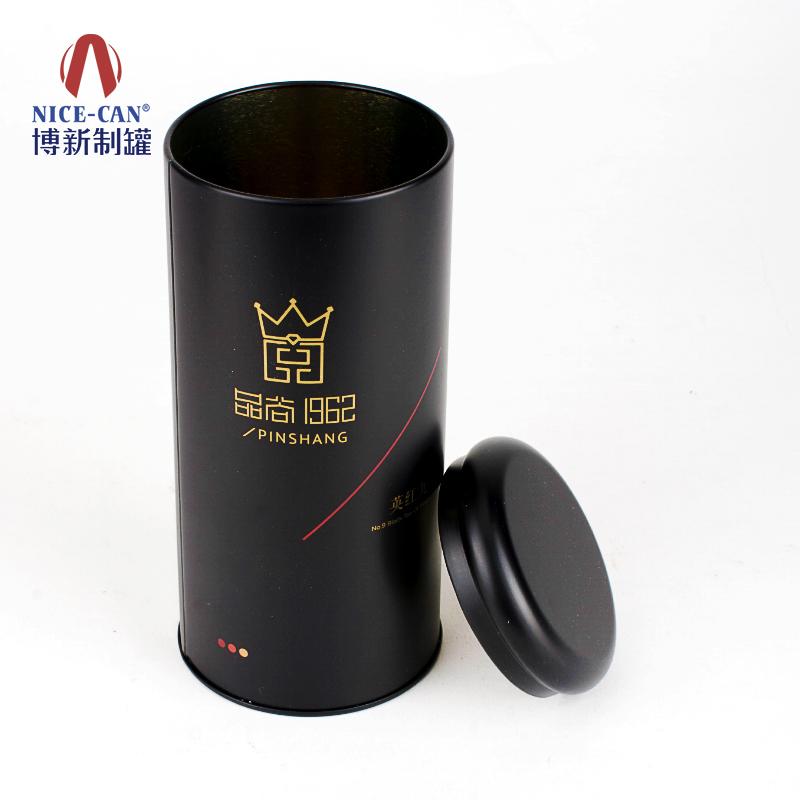 圆形铁罐|茶叶铁罐|马口铁茶叶罐 NC2849D-031