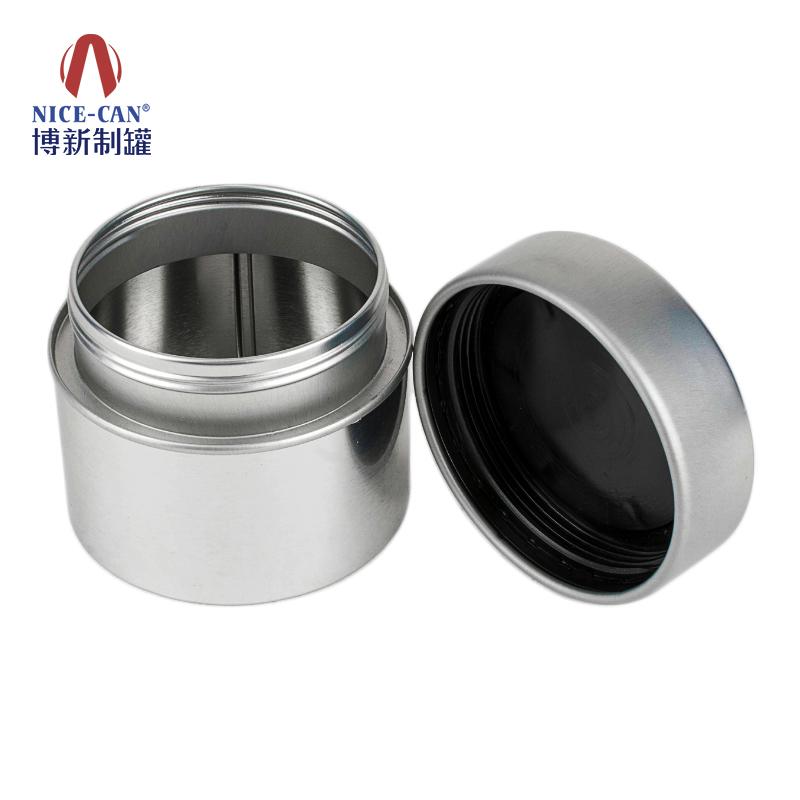 茶叶铁罐 圆形铁罐 饼干铁罐 NC3262-H67.5
