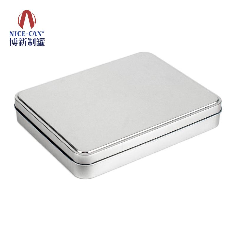 饼干铁盒|食品铁盒|方形铁盒|月饼铁盒 NC3282光油板