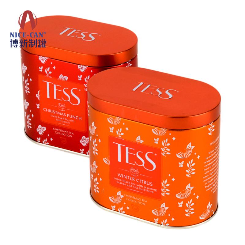 糖果铁盒|礼品铁盒包装|饼干铁盒|食品铁罐 NC3292