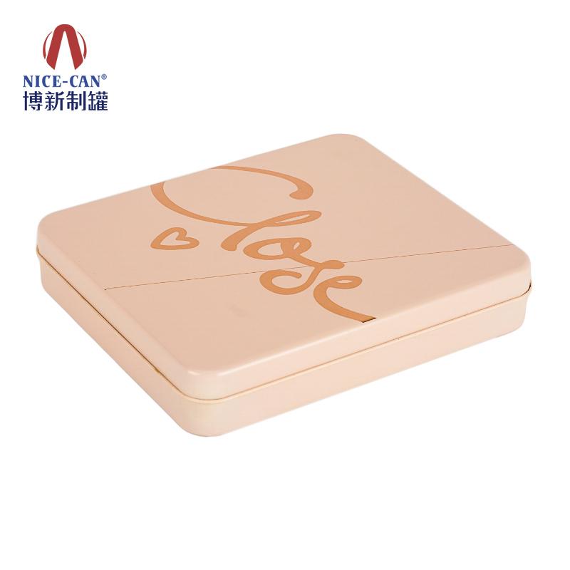 糖果包装铁盒|铁盒包装|方形糖果铁盒|通用铁盒包装  NC3171-004