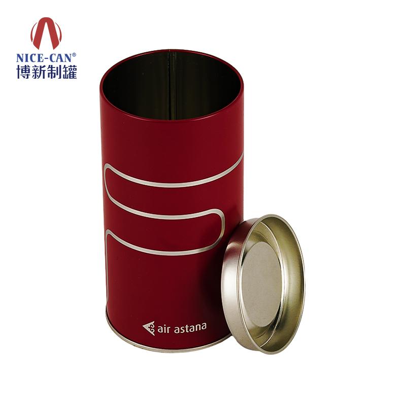 促销铁罐|礼品铁罐包装|通用礼品铁罐|圆形铁罐 NC2568HB-004/005/006/007