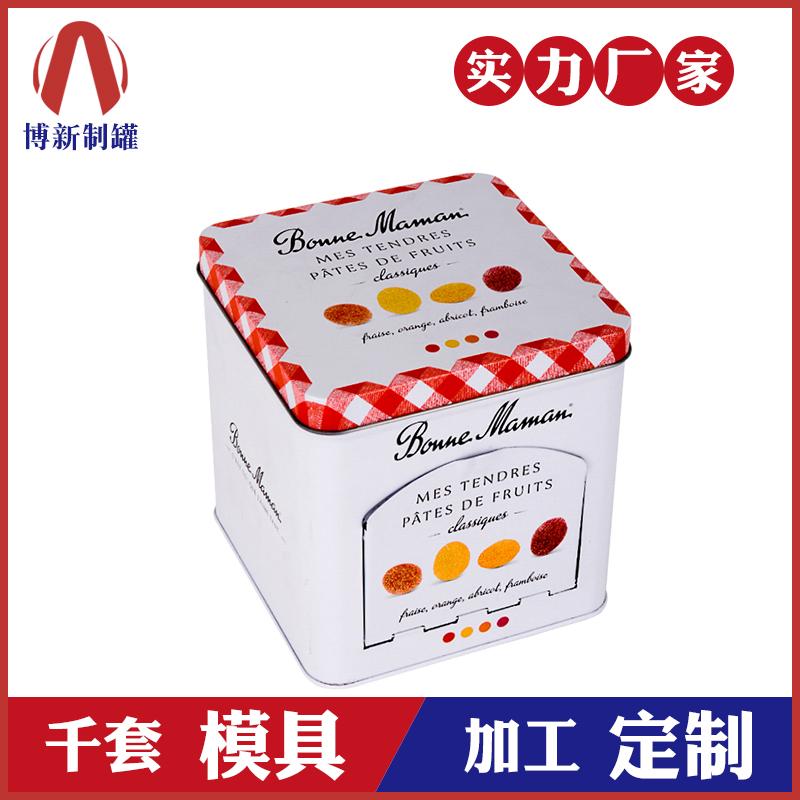 异形铁盒-马口铁饼干盒