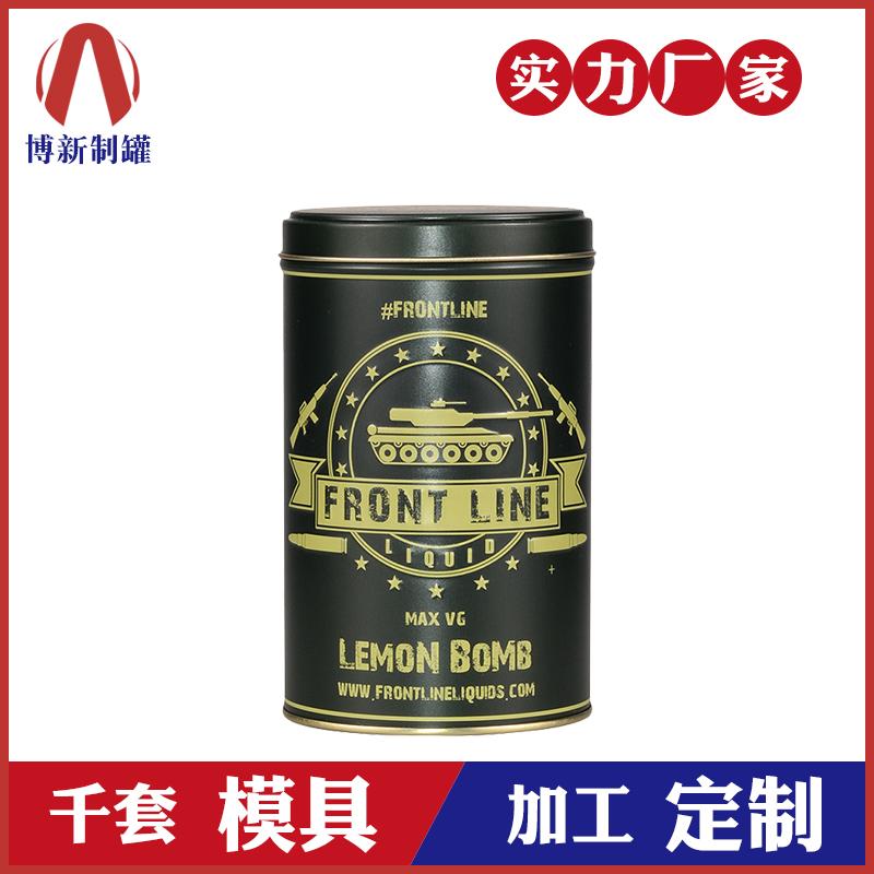 食品包装罐-马口铁茶叶罐铁罐