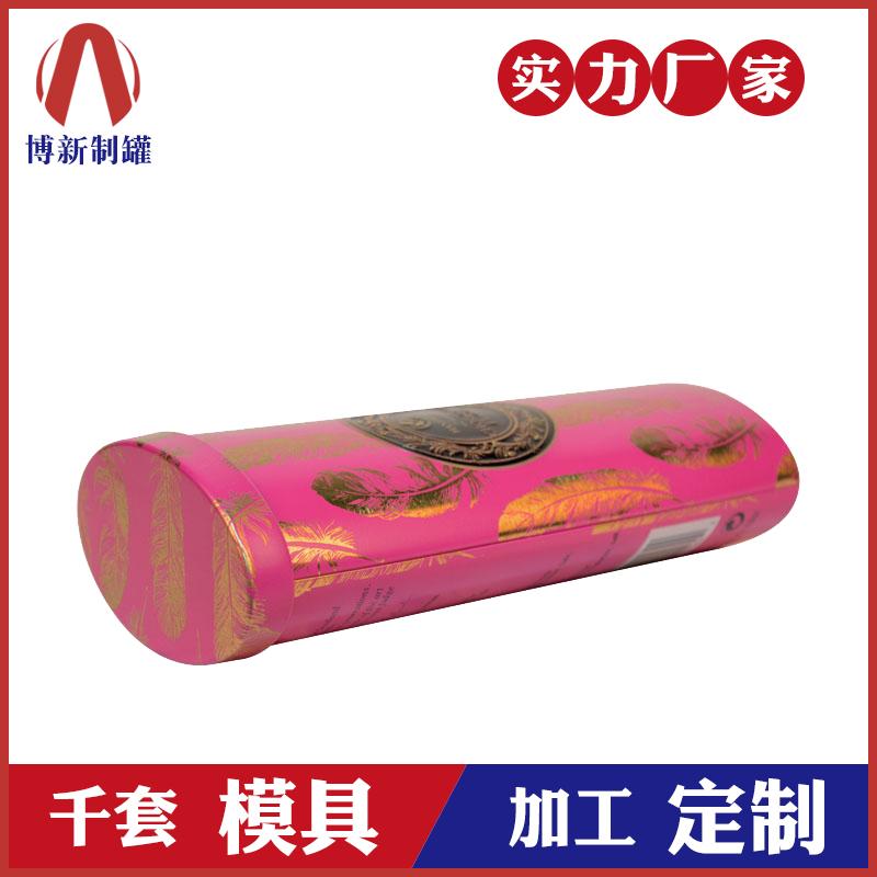食品铁盒定做-巧克力铁罐包装