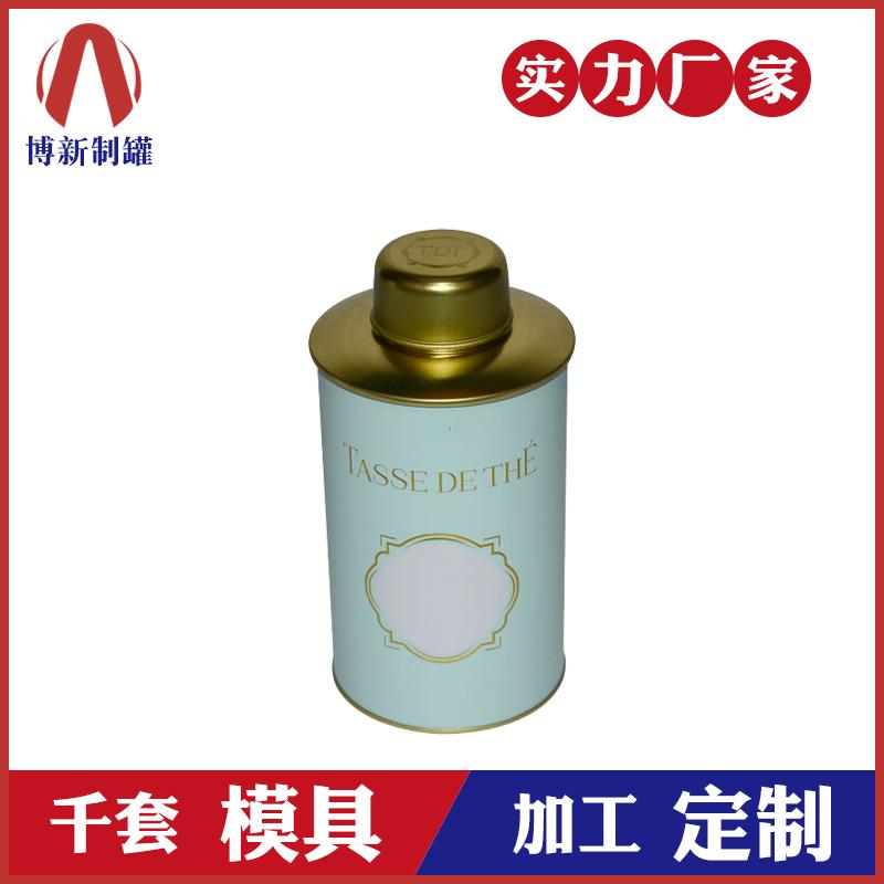 马口铁盒定制-茶铁罐包装