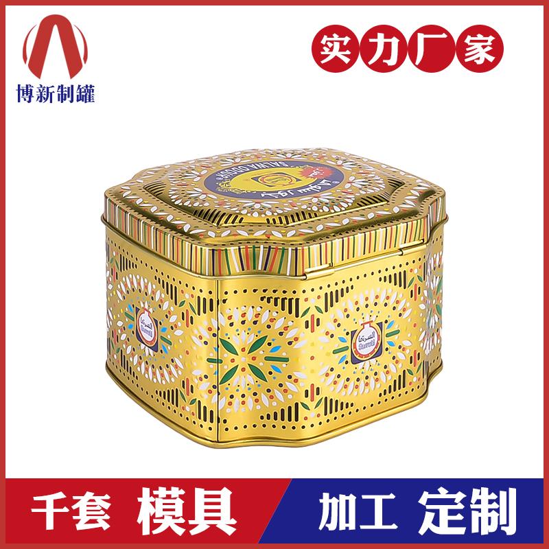 咖啡铁盒-马口铁咖啡罐