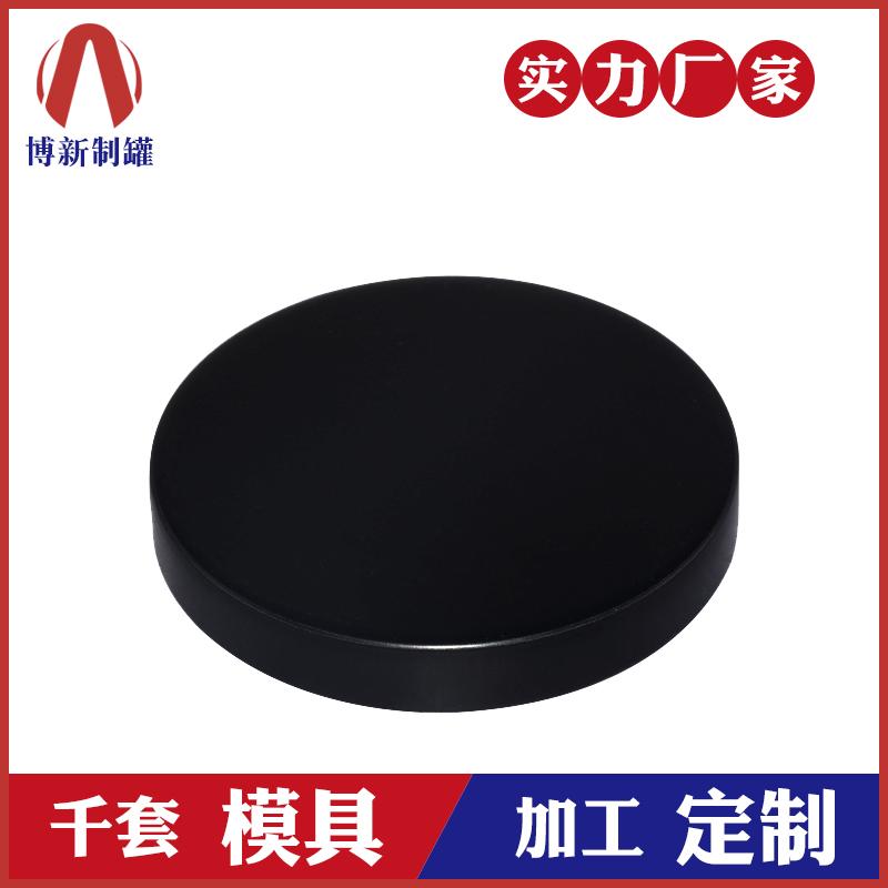 马口铁盒盖-圆形铁皮盖子定制