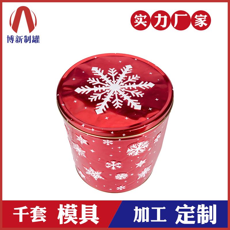 红酒冰桶-马口铁爆米花桶