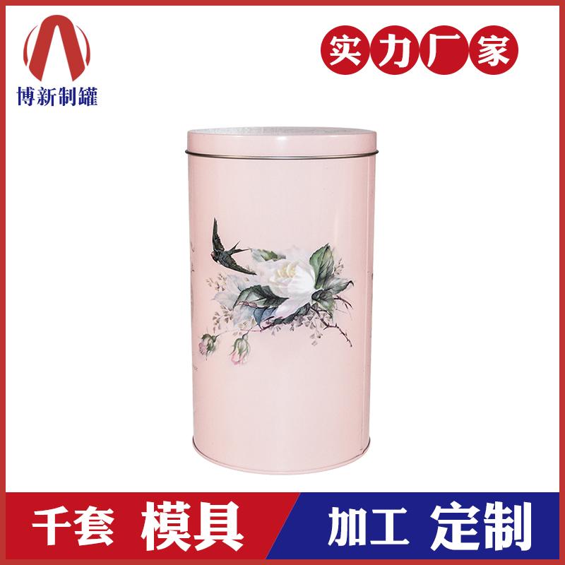 茶叶小铁罐-速溶咖啡金属包装罐