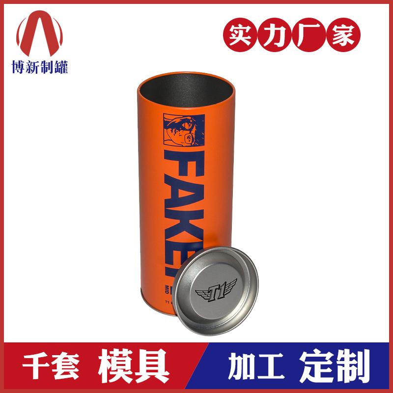 铁罐生产厂家-英雄联盟包装铁盒