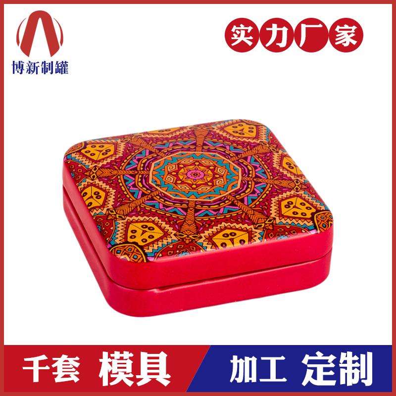 医药铁盒-保健品铁盒