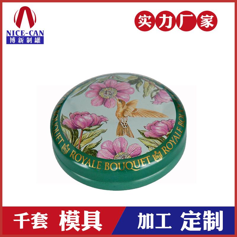 手工皂铁盒定制-马口铁肥皂盒