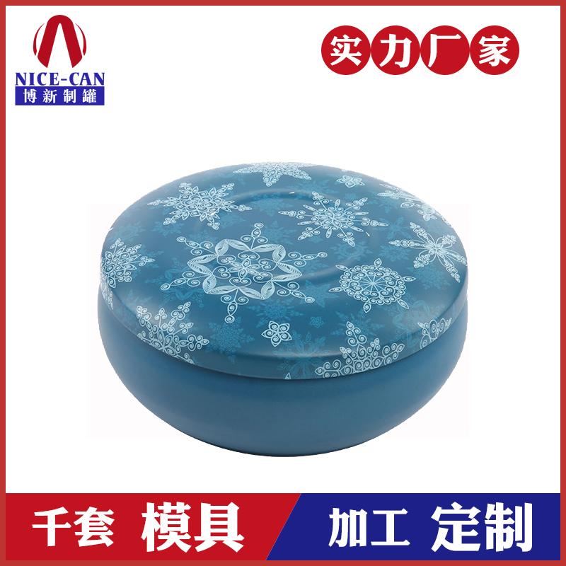 手工皂铁盒-肥皂铁盒包装