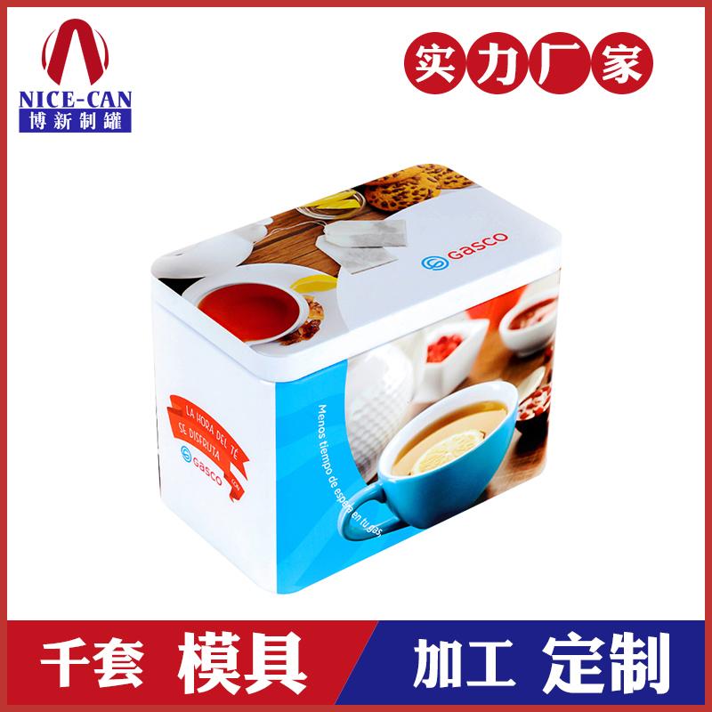 咖啡铁罐包装-咖啡豆包装铁罐