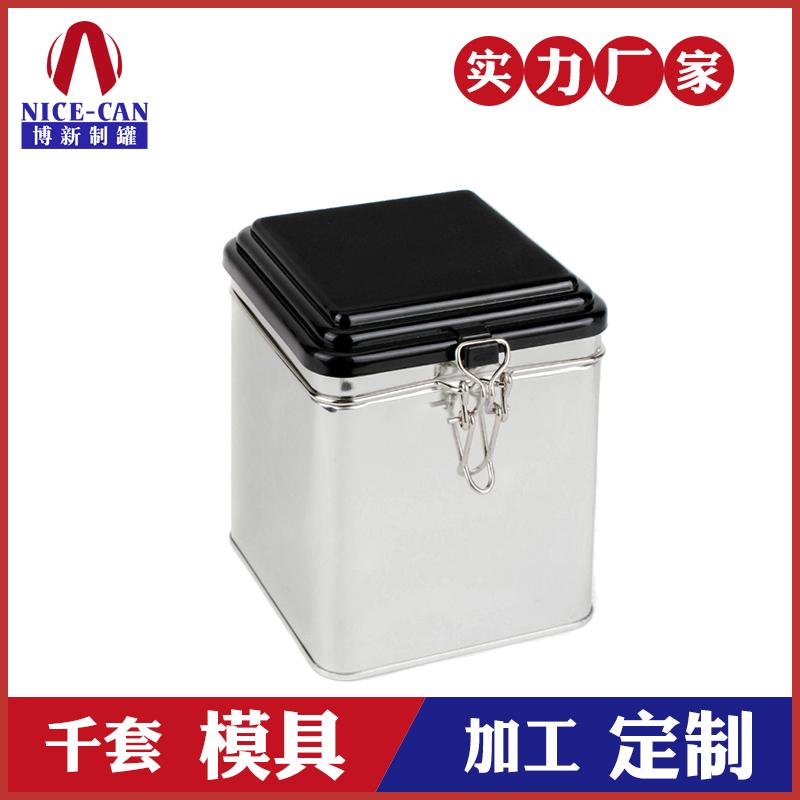 密封小铁罐-密封咖啡铁罐