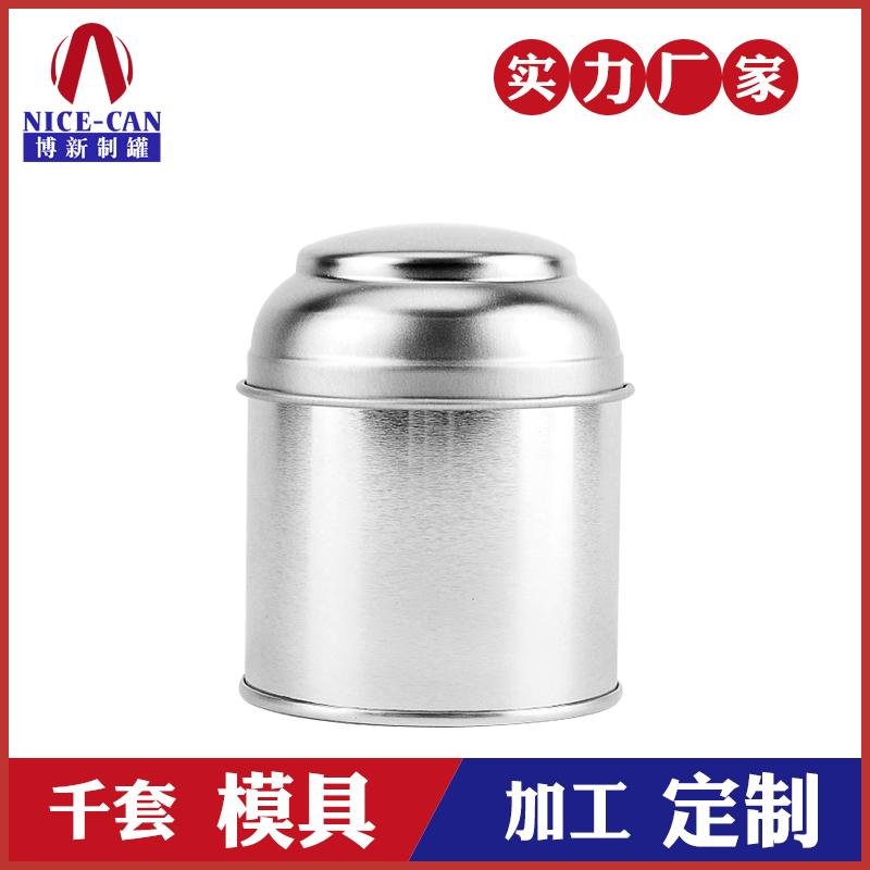 蘑菇头茶叶罐-茶叶罐包装