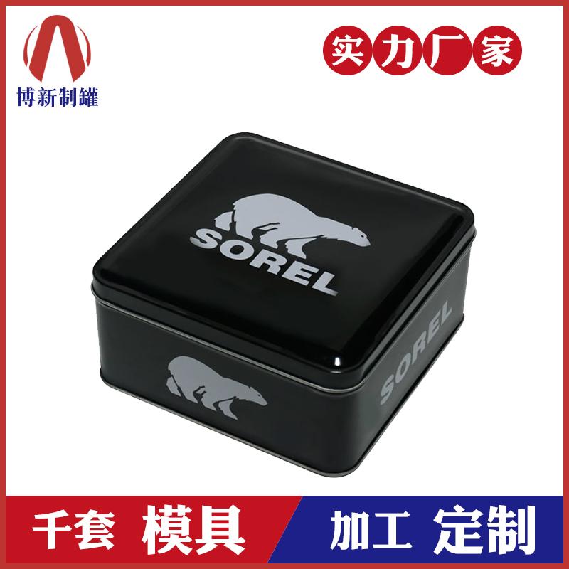 小礼品铁盒-马口铁促销礼品盒