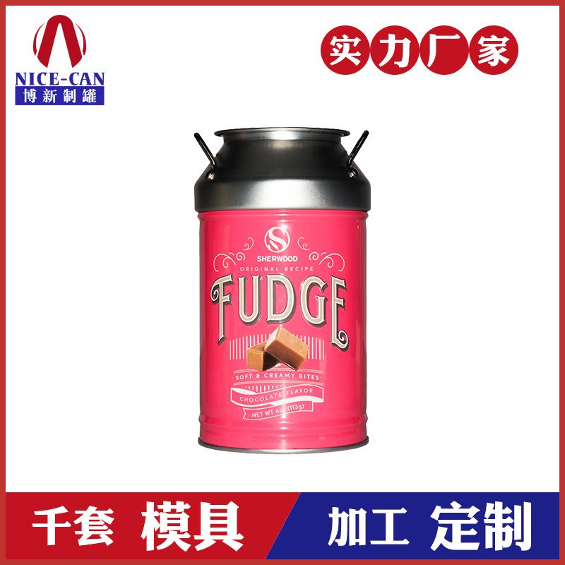 糖果铁罐-糖果包装铁罐