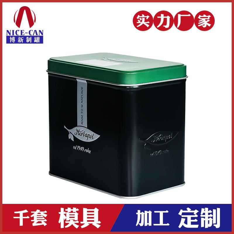 高档茶叶罐-茶叶罐铁罐 马口铁
