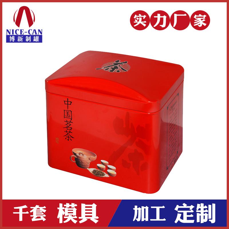 茶叶铁盒子-茶叶包装铁盒
