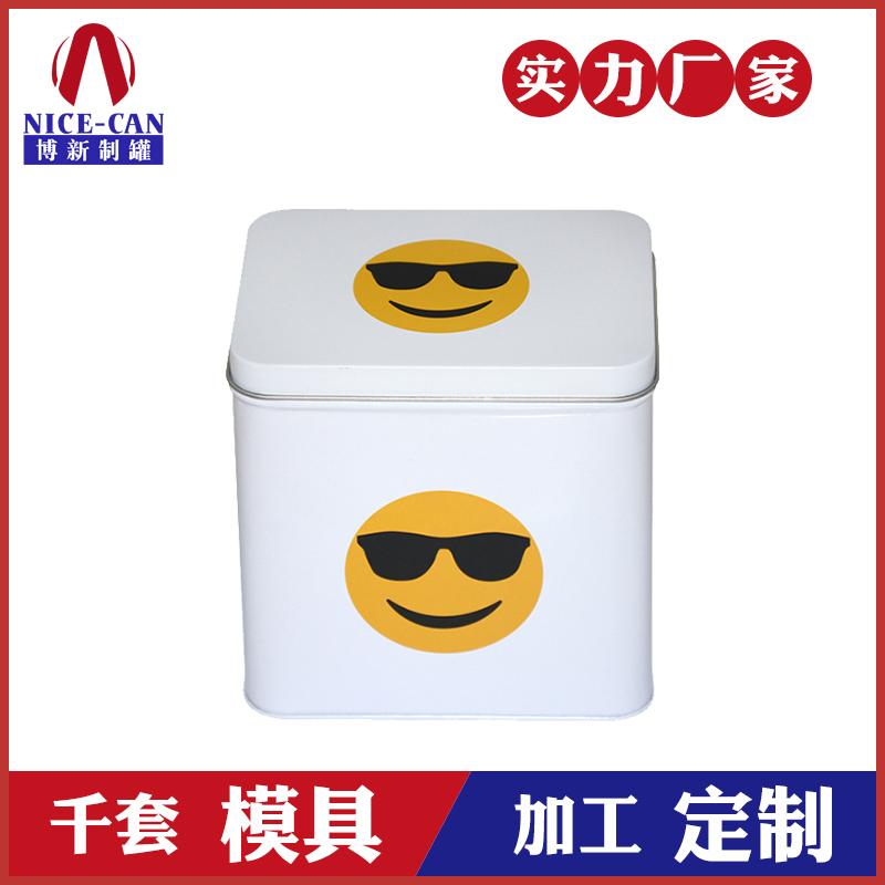 马口铁罐-马口铁食品盒