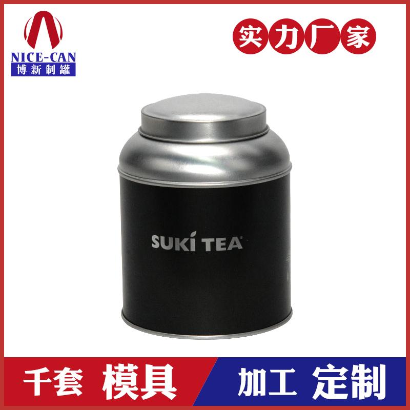 茶叶铁罐-高档马口铁盒茶叶盒